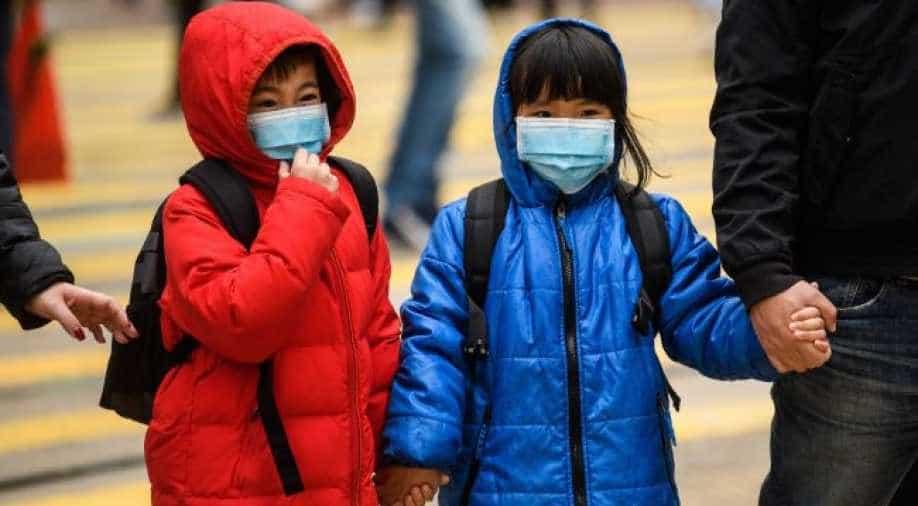 South Korea Has First Population Decline Ever