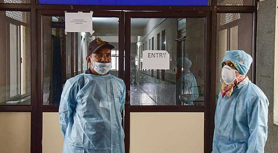 Coronavirus pandemic | This Indian company's test kits have received commercial approval