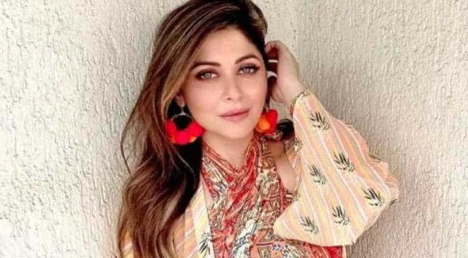 Coronavirus: Kanika Kapoor tests for Covid-19 positive for fourth time