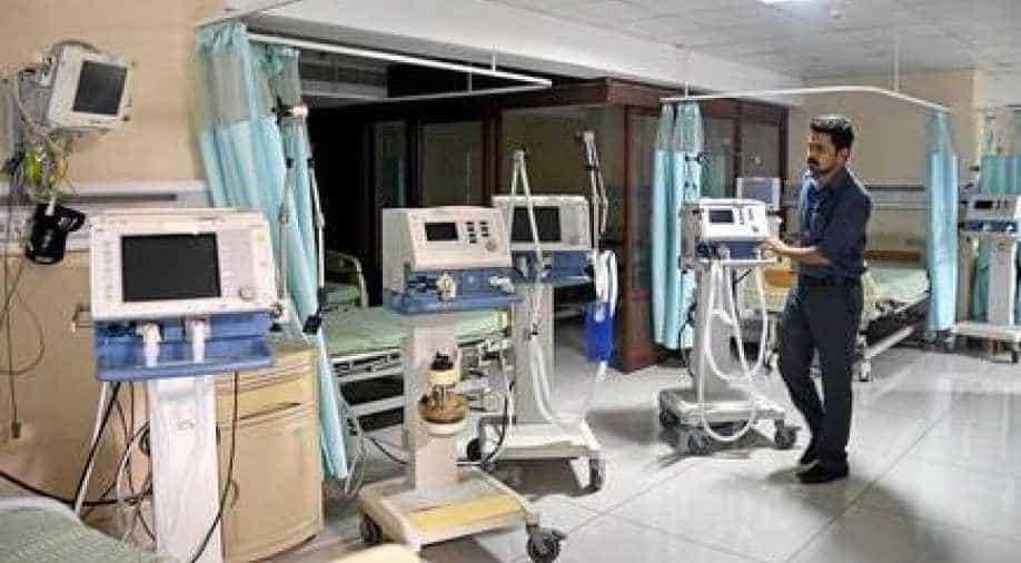 Iran: US Sanctions During COVID-19 Pandemic 'Inhumane'