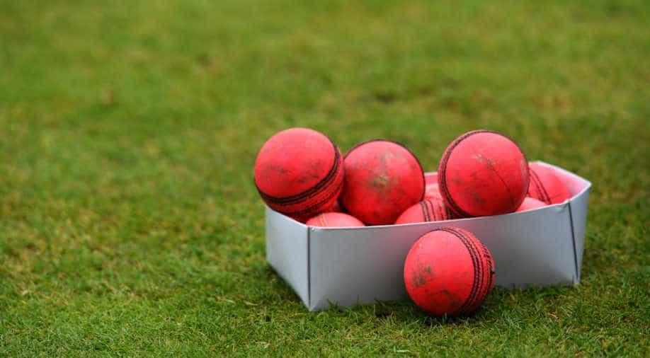 Kookaburra develop wax applicator to shine cricket balls during coronavirus pandemic