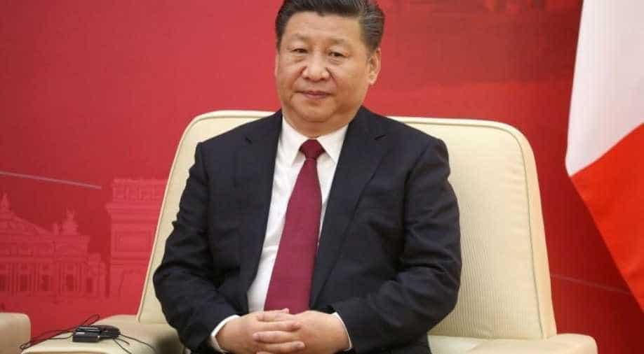 China, U.S. spar over Taiwan
