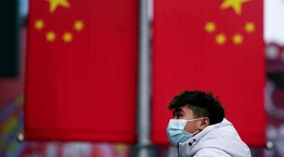 Pompeo presses China but acknowledges 'no certainty' virus from lab