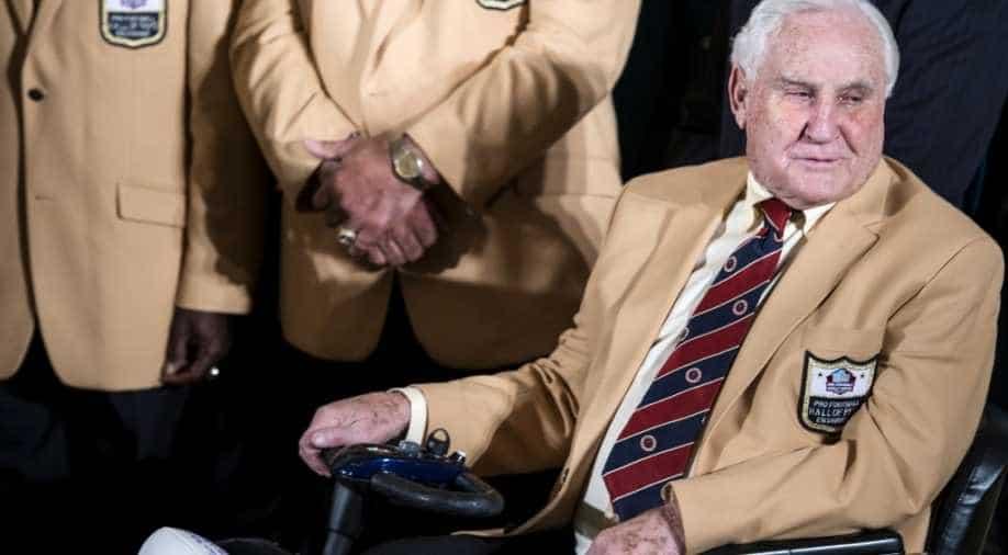 Don Shula, legendary National Football League head coach, dies at 90
