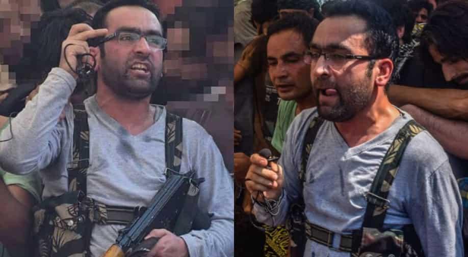 Mobile Internet suspended in Kashmir