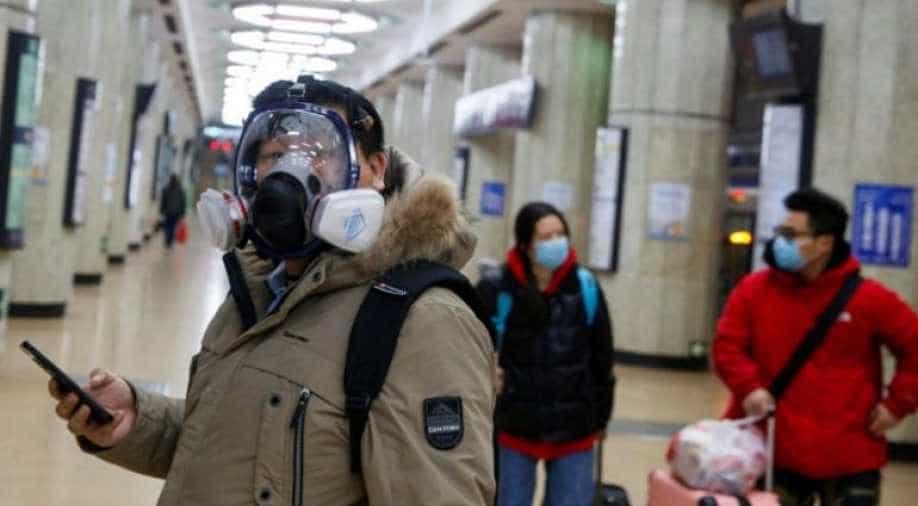 Coronavirus may 'never go away,' World Health Organization official says