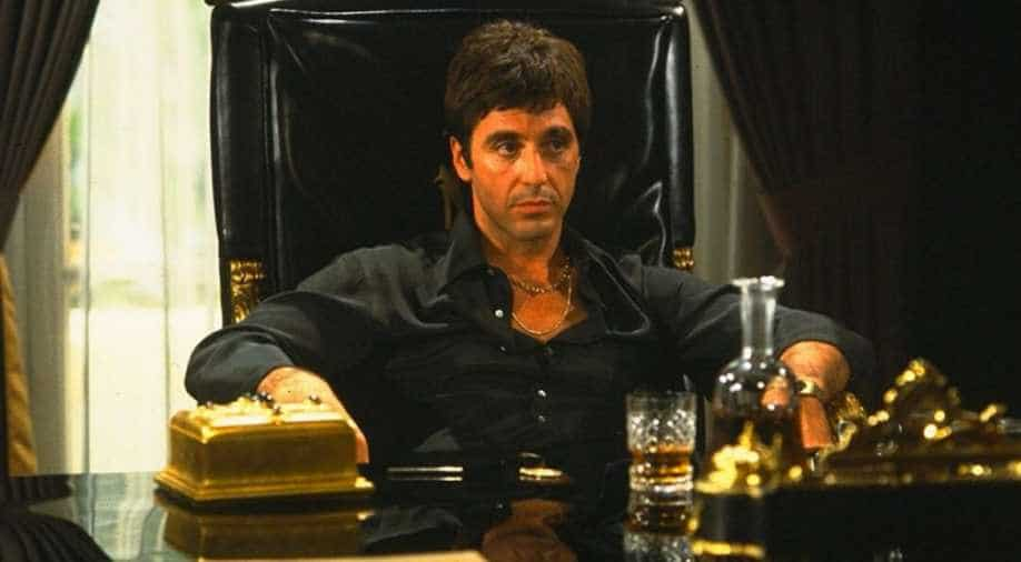 'Scarface' Reboot Movie Will Be Directed by Luca Guadagnino