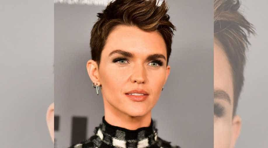 Ruby Rose Quits 'Batwoman' Series After One Season — Surprise
