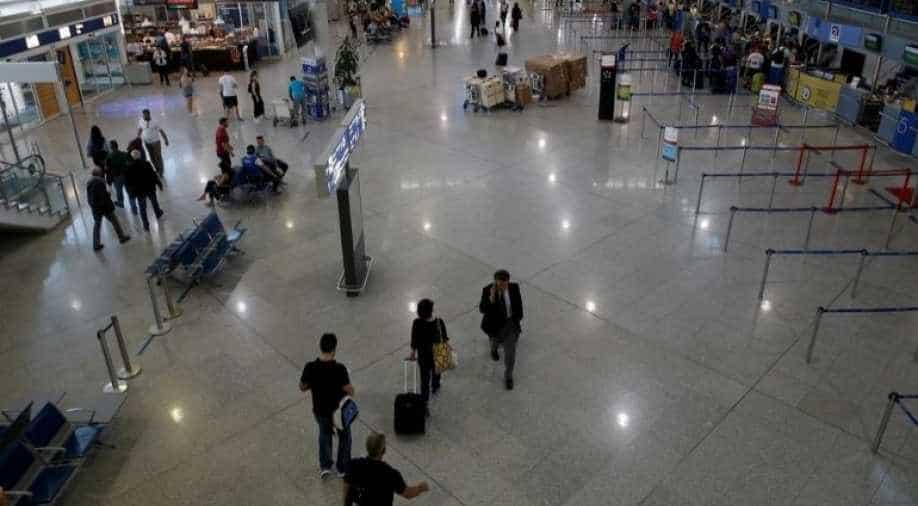 Greece to open border to Australian tourists