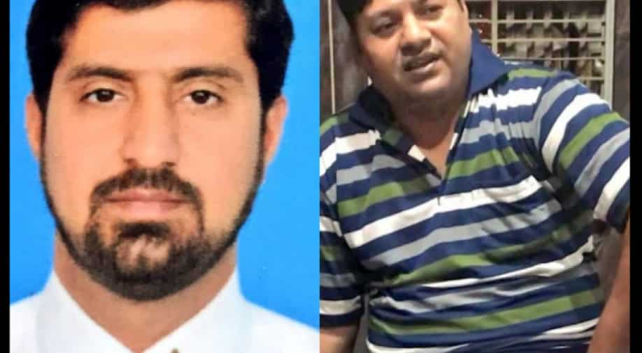 Two Pak High Commission officials expelled from India over espionage