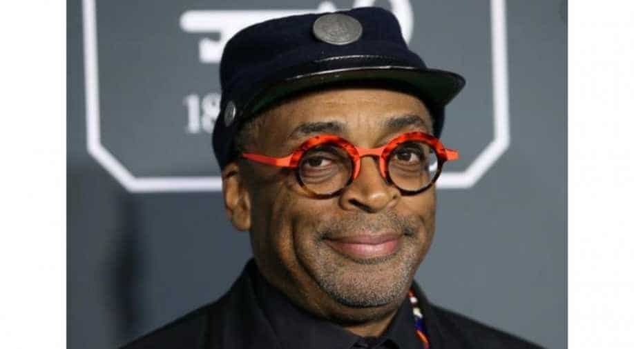 Spike Lee releases new short film as part of George Floyd protests