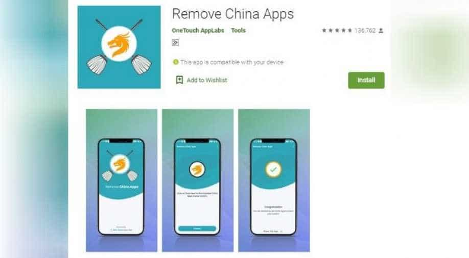 Mitron app pulled down from Google Play Store; here's why