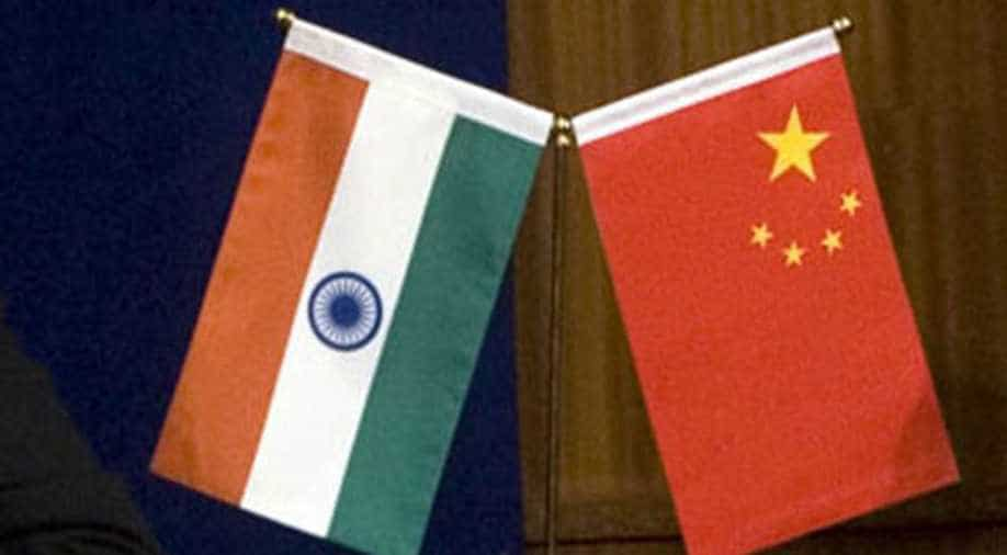 India, China agree to solve border tensions through 'peaceful discussions', says Centre