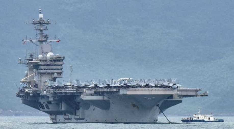 Taiwan's independence would mean war - Chinese military