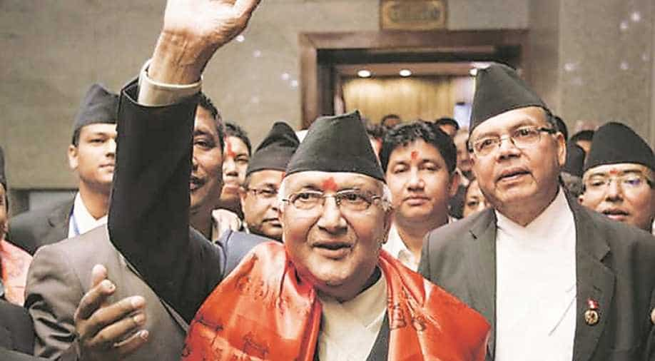 Nepal relationship at an edge! India needs to engage more