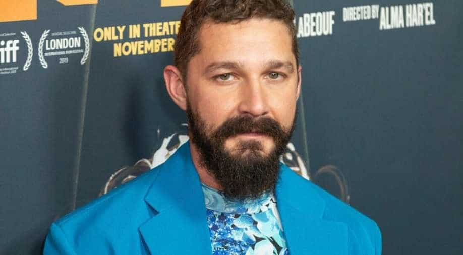 Netflix Scrubs Shia LaBeouf's Name From Award Website Following 'Relentless Abuse' Lawsuit