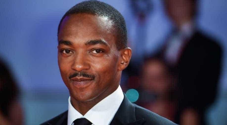 Anthony Mackie calls for more diverse Marvel films