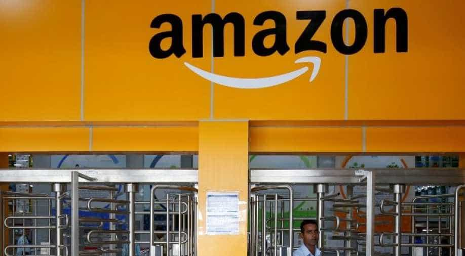 Amazon doling out $500M in one-time bonuses