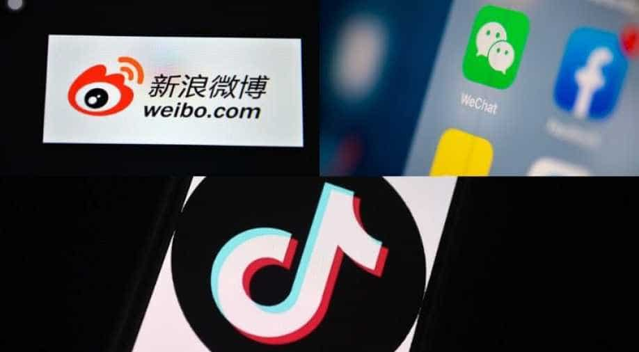 TikTok, Helo of Bytedance removed from Google, Apple stores in India
