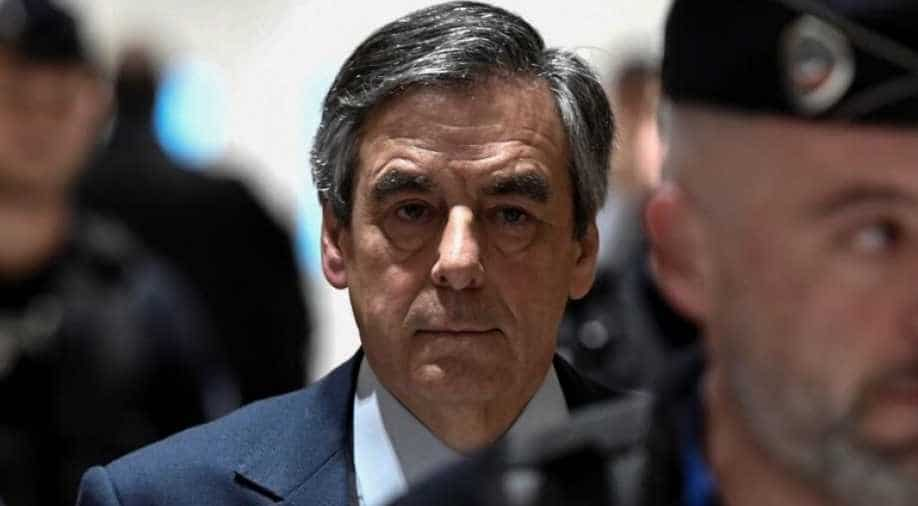 Ex-French PM and wife to appeal guilty sentence