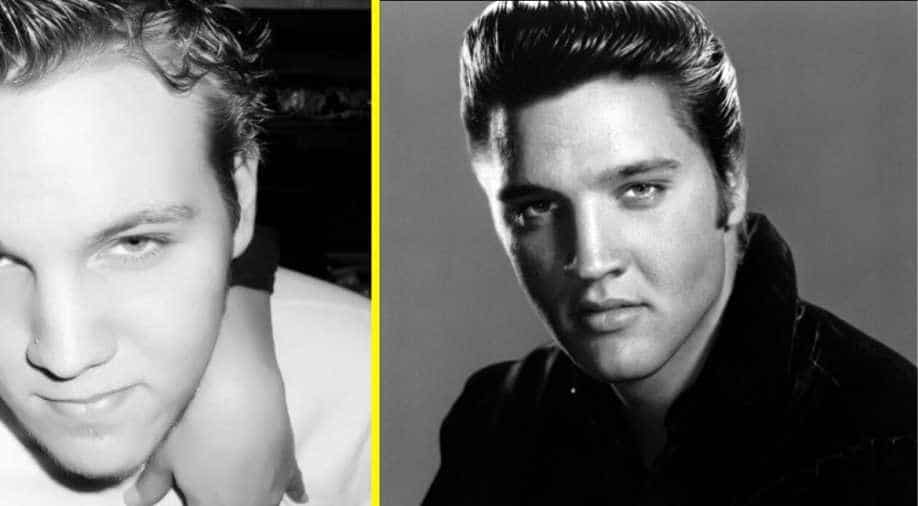 Grandson of Elvis Presley dies at the age of 27