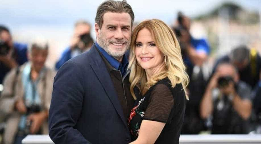 Actress Kelly Preston, wife of John Travolta, succumbs to cancer