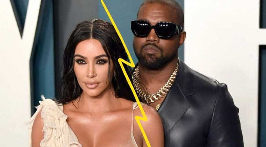 Kim Kardashian West calls for compassion for 'bi-polar' husband Kanye