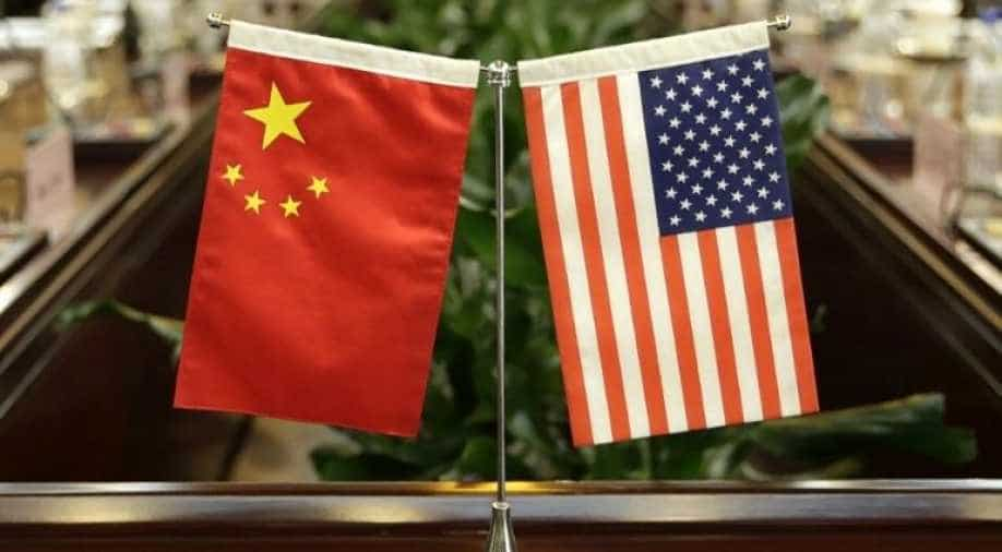US Senator Calls Chinese Consulate in Houston 'Massive Spy Centre'