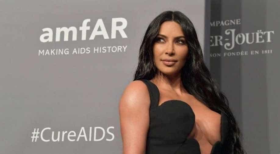 Kim Kardashian Joins'PAW Patrol' Film Cast