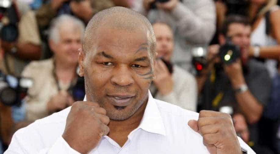 Mike Tyson's payout for Roy Jones Jr. fight revealed
