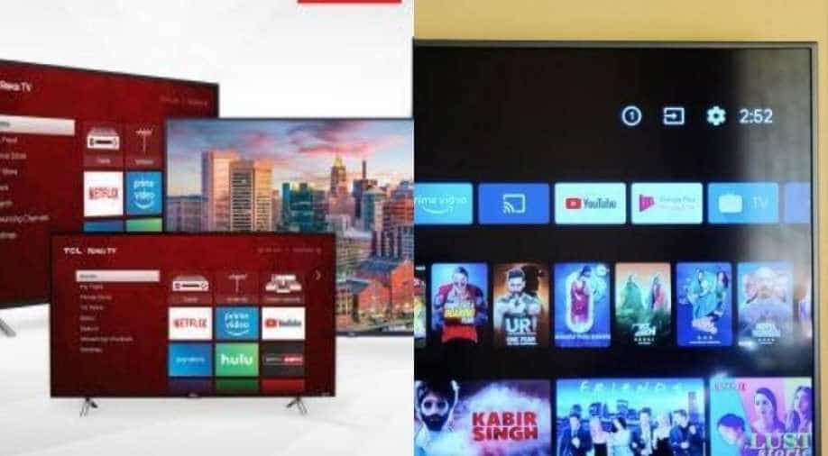 Business Insight | Centre places import of colour TVs in restricted category