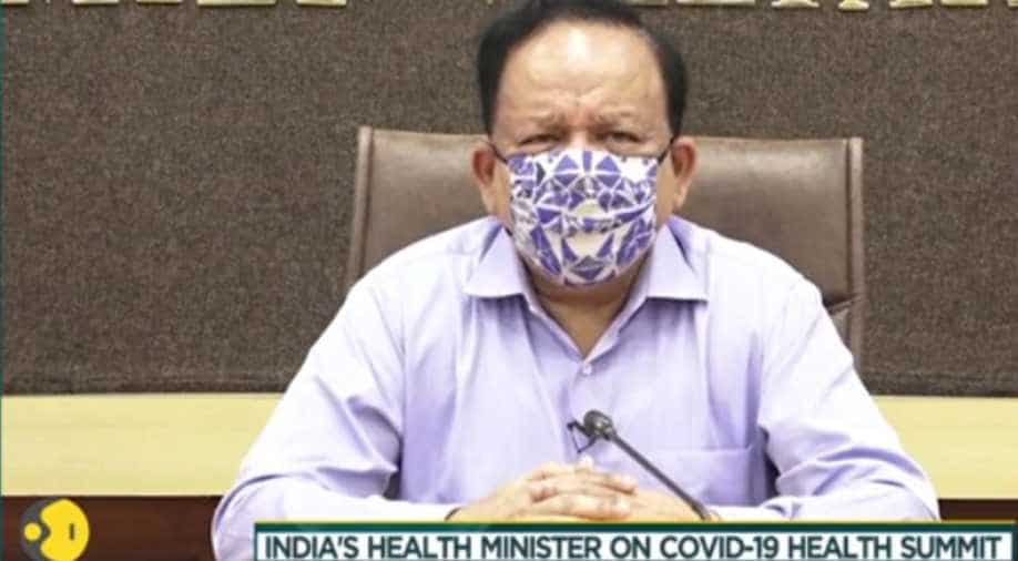 Everyone Will Get Corona Vaccine For Free, Health Minister's Big Announcement