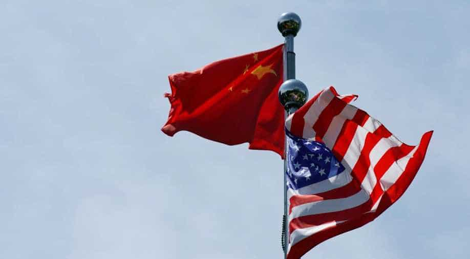 China state media excoriates USA  'wackadoodles' over journalist visas row