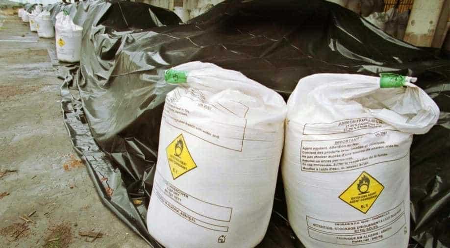 Beirut explosion raises concern over chemical stockpiles in Australia