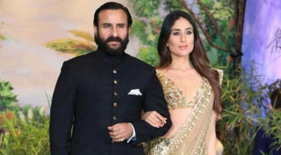 Kareena Kapoor pregnant for the second time?