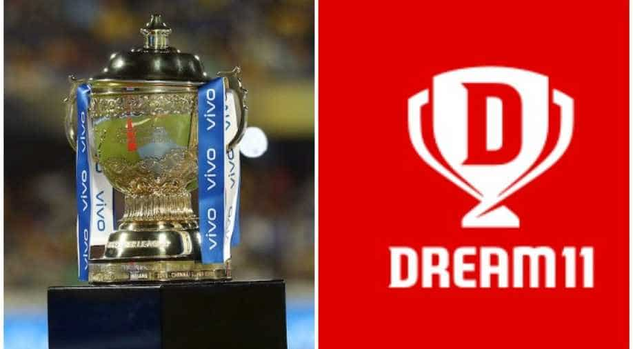 IPL 2020: Dream 11 grabs title sponsorship for tournaments 13th edition