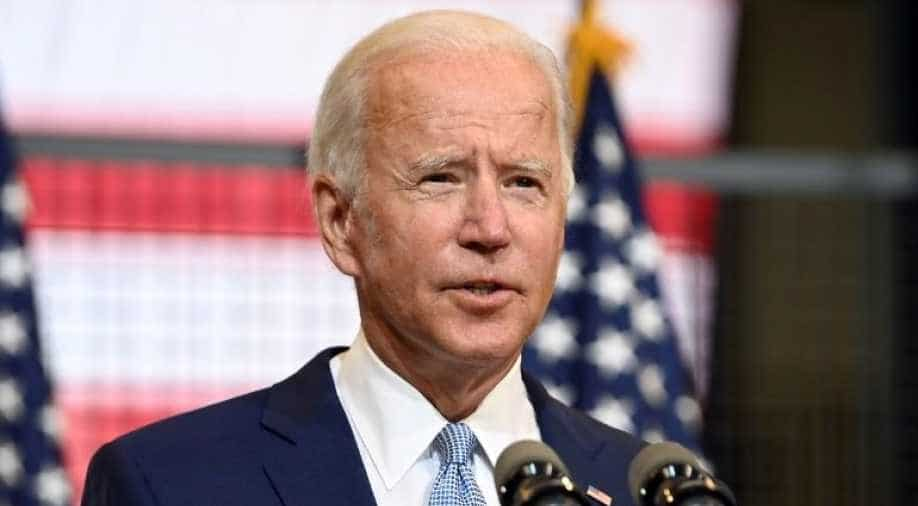 Trump vs Biden: US alleges Russia's plan against Americans