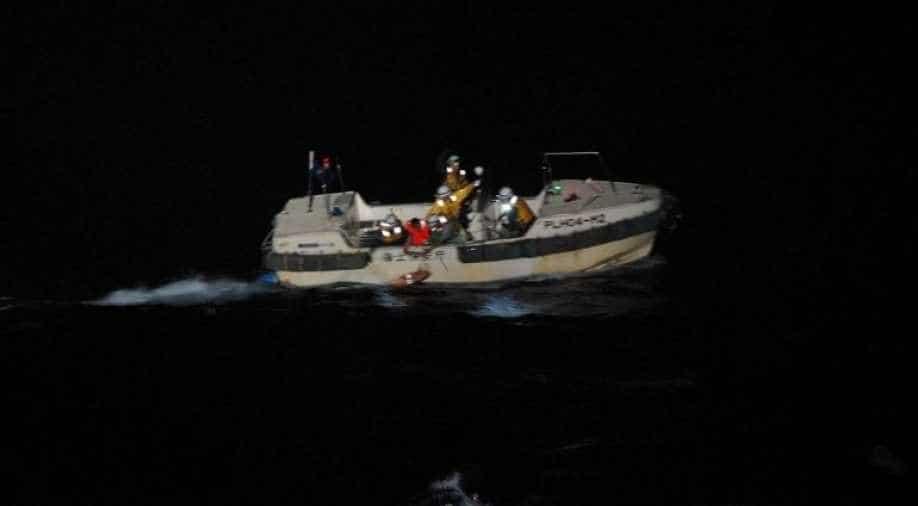 Second survivor from capsized ship off Japan dies