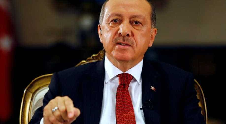 Turkey extends duration of survey work in disputed area of Meditarranean Sea