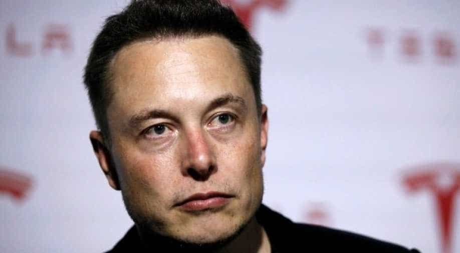 Elon Musk says shorting is legal 'only for vestigial reasons'