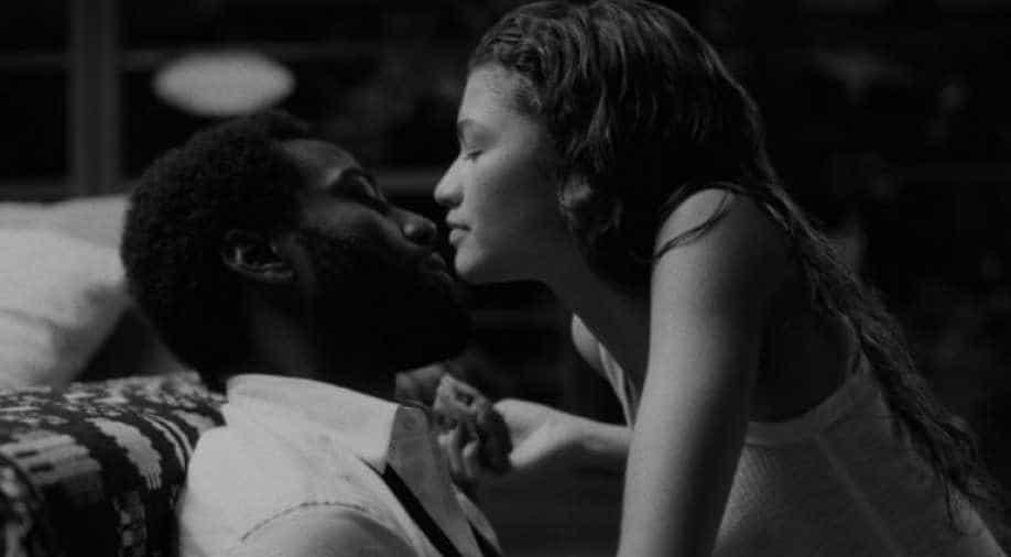 'Malcolm & Marie' trailer: Watch Zendaya-John David Washington`s intense love drama