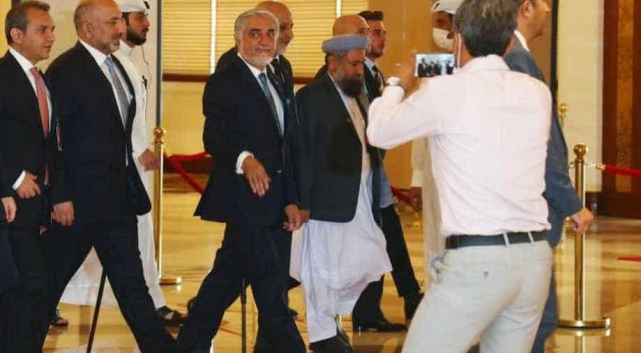 Taliban, Afghan negotiators set ground rules to safeguard peace talks