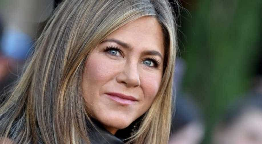 Meet Jennifer Aniston's new friend who 'stole her heart immediately'