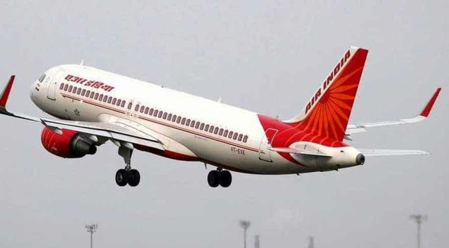Tatas may re-enter Air India cockpit 67 years after exit