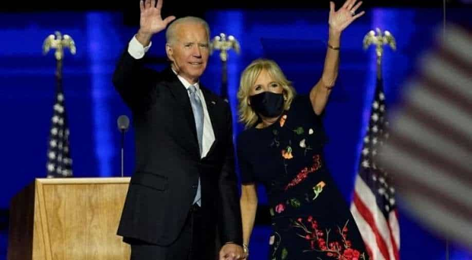 Dr. Jill Biden Reacts to Attack on Her Doctorate