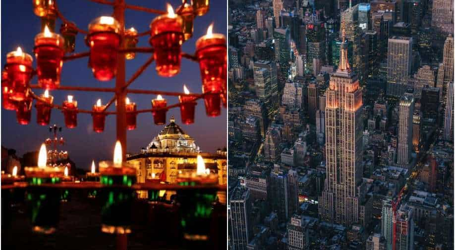 Happy Diwali! But celebrations will be very different this year