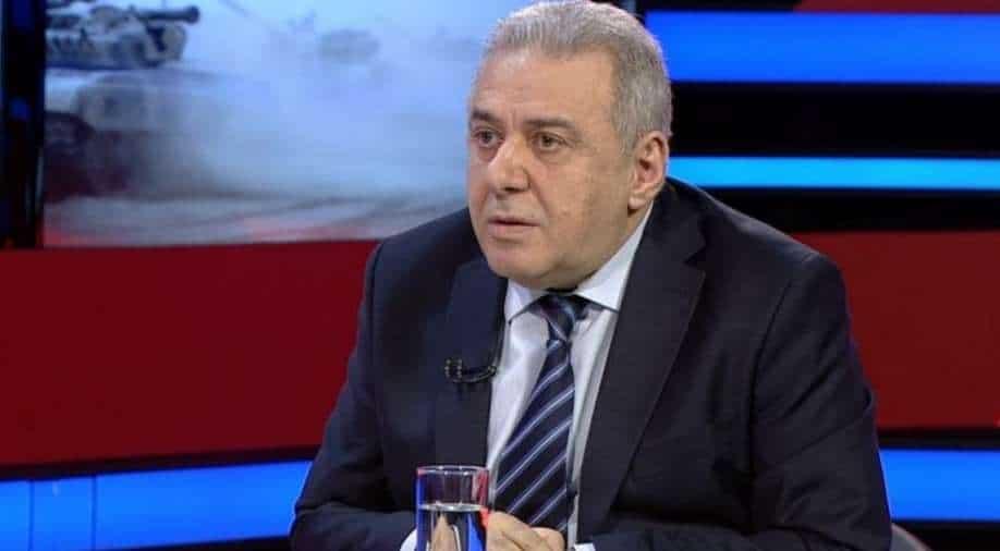 Azerbaijan reclaims disputed land in Karabakh peace deal
