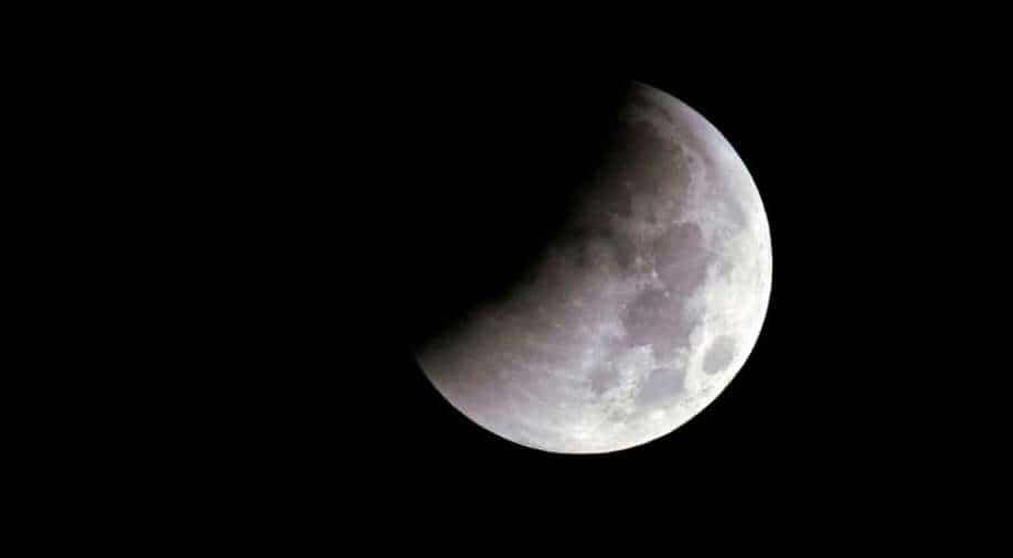 China's latest lunar probe blasts off