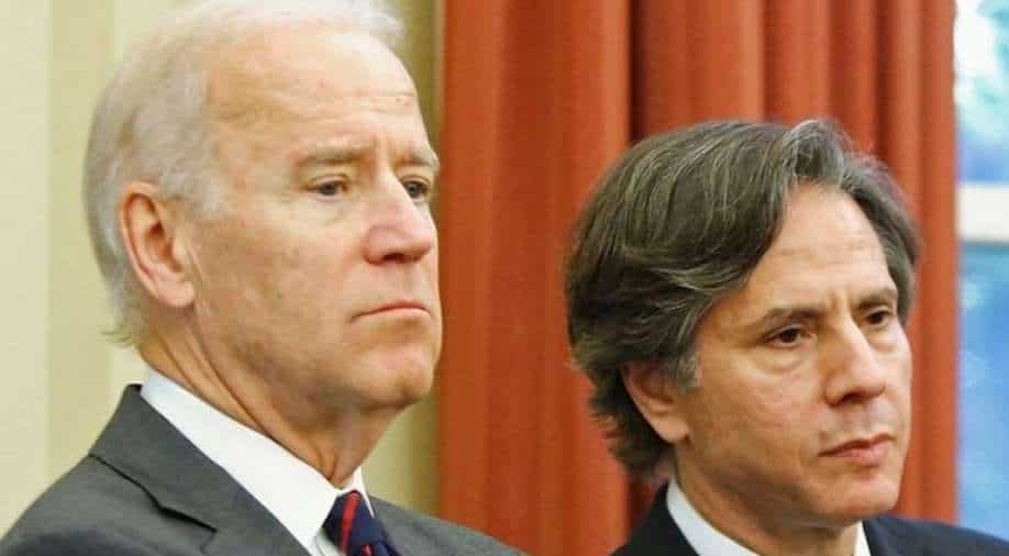 All Lips Sealed: Who Will Biden Pick His Next Secretary of State?