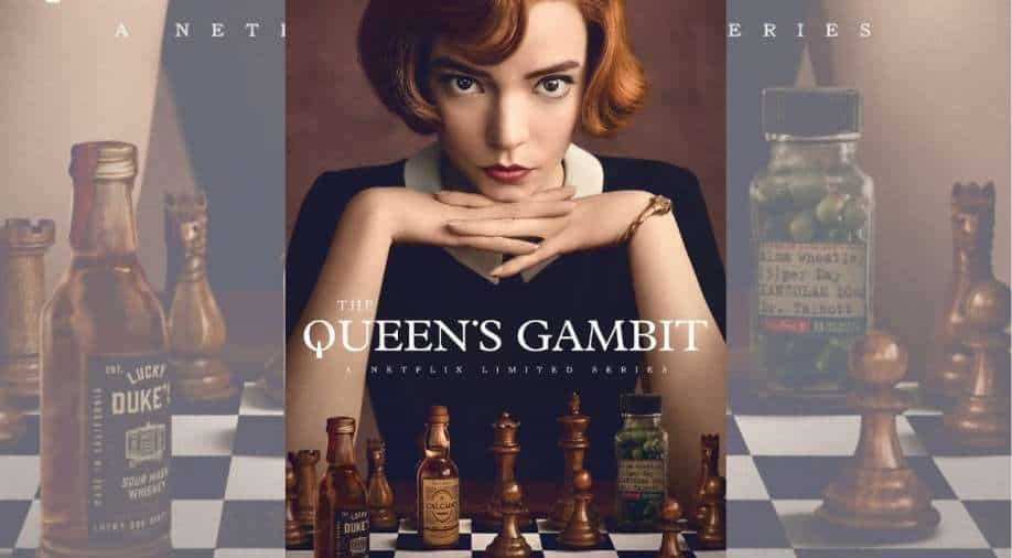 The Queen's Gambit: Most Popular Netflix Series of All Time